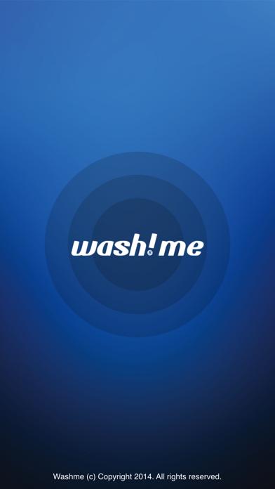 Wash!Me — запись на автомойку