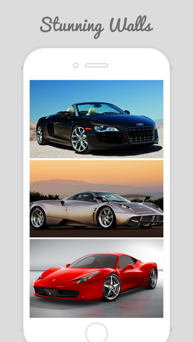 Luxurious Car Wallpapers - Latest Collections screenshot two