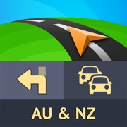 Sygic Australia & New Zealand: GPS Navigation