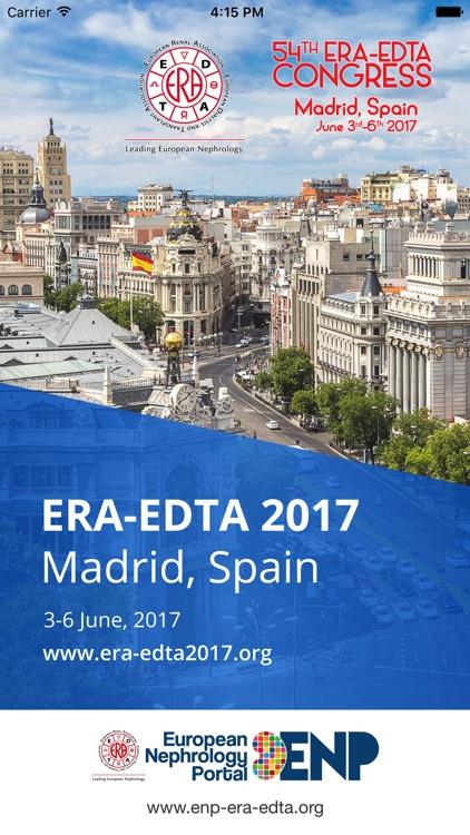 ERA-EDTA 2017
