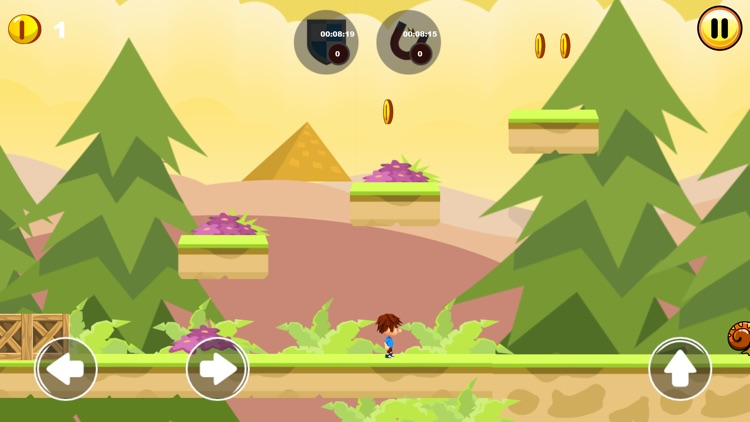 Jungle World screenshot-3
