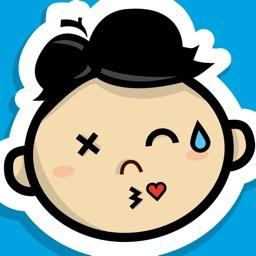 M'emoji - Become the Emoji