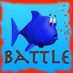 SlappyFish Battle