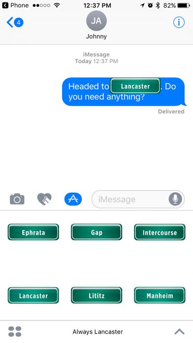 点击获取Always Lancaster