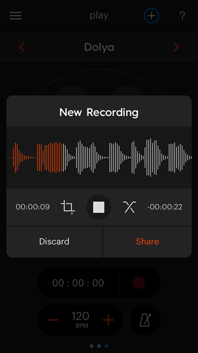 Oval Synth screenshot three