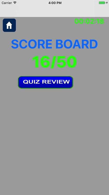 PCAT Practice Exam Free screenshot-3