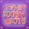 ヒット曲2006-2016 ~曲名クイズ~