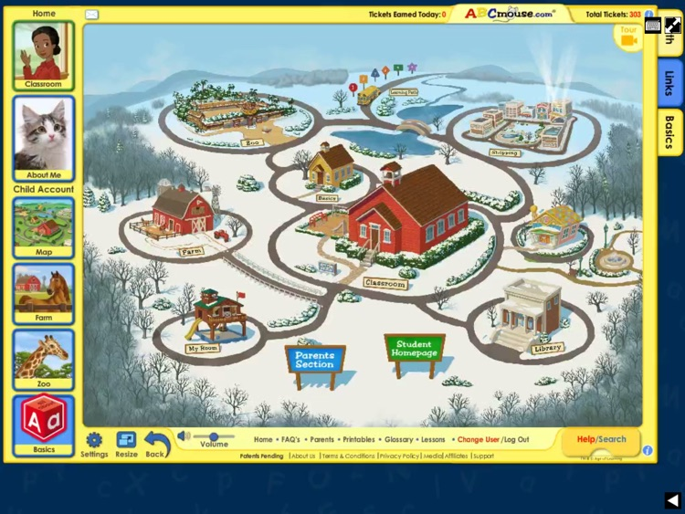 Photon Safe Web Browser with Flash Player for Kids screenshot-4