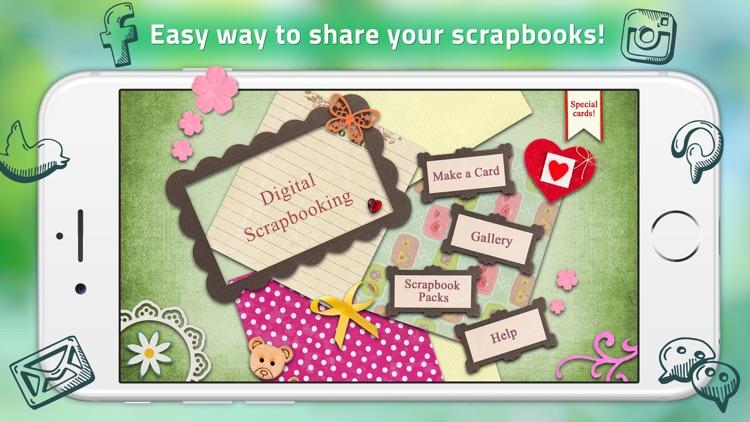 Digital Scrapbooking - Scrapbook Layouts & Ideas