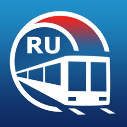Moscow Metro Guide and Route Planner Apple Watch App