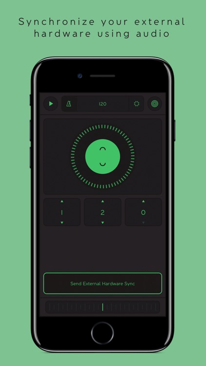 STEPS - MIDI Sequencer by Reactable screenshot-3