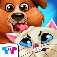 Codes for Kitty & Puppy: Love Story Hack