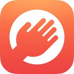 Slap app - simple yet effective fitness motivator