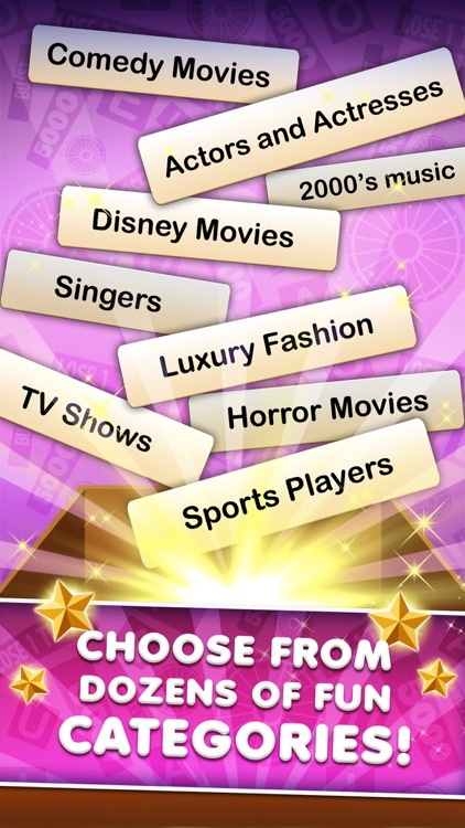 Phrase Wheel ® screenshot-1