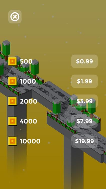 Busy Bridge screenshot-4