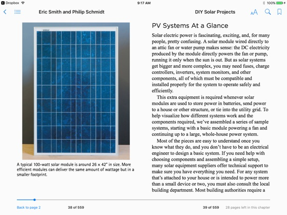 ‎DIY Solar Projects - Updated Edition