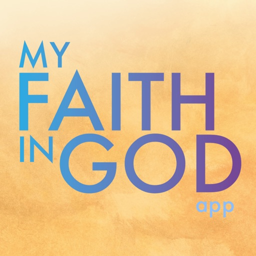 My Faith In God App