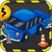 4.Rush Traffic Jam Racer 3D - 汽车标志连连看小游戏