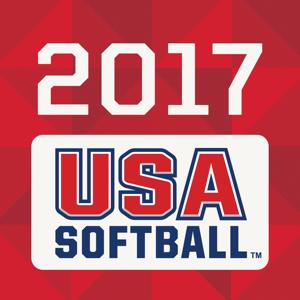 USA Softball 2017 Rulebook app