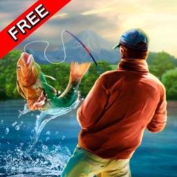 Catch Fish: Big Fishing Simulator