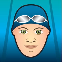 Swimoji: Swimming Emojis & Stickers for Swim Fans