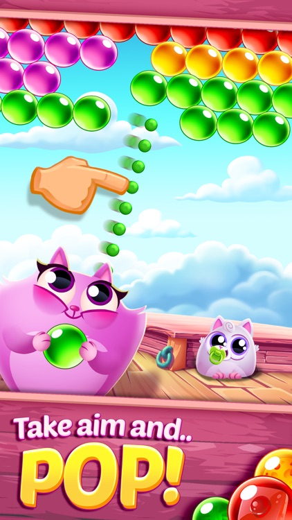 Cookie Cats Pop screenshot-0
