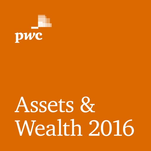 PwC Assets & Wealth 2016 icon