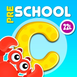 Kids Abc Games Toddler Girls Boys Learning Free On The App Store