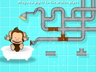 Monkey Preschool Fix-It ipad images