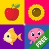 Toddler Educational Learning Games. Kids Apps Free