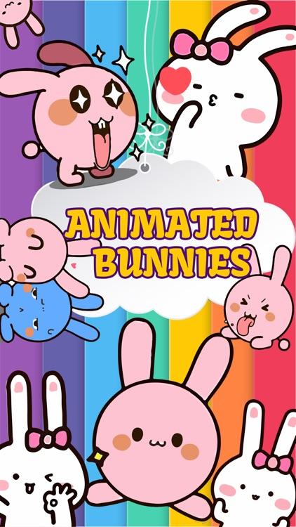 Animated Bunnies