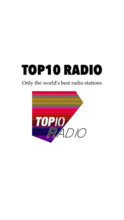 Top 10 Radio:Online Internet FM LIVE stations Free