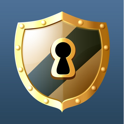 StrongVPN — The Most Powerful VPN app logo