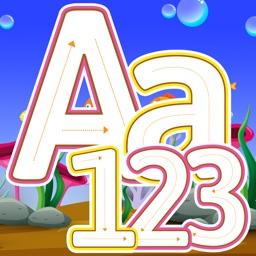 ABC Alphabet for genius kids