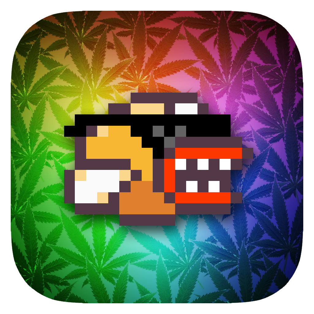 App Insights Noscope Flappy Mlg Bird Version The Parody Apptopia