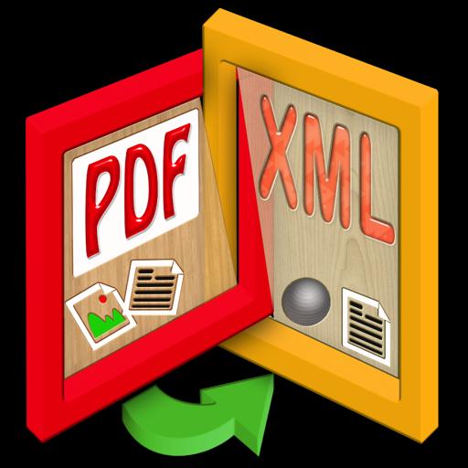 PDF to XML Star