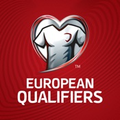 European Qualifiers Official App
