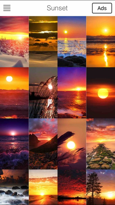 Sunset HD Wallpapers