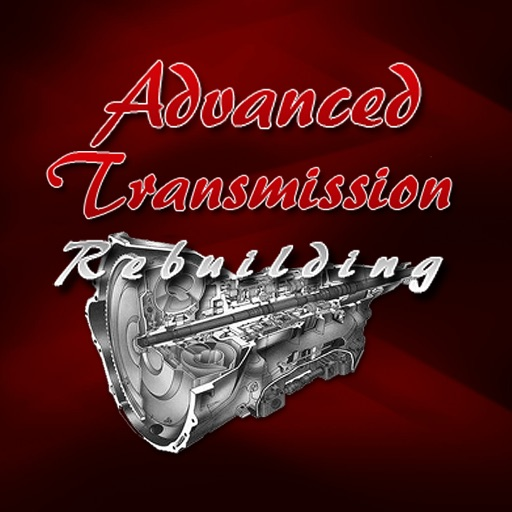 Advanced Transmission Rebuilding iOS App