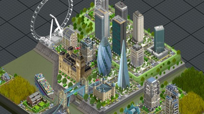 London Builder screenshot 2