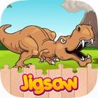 恐竜公園ジグソーパズルジュラ紀の恐竜ワールド icon