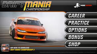 Drift Mania Championship Liteのおすすめ画像2