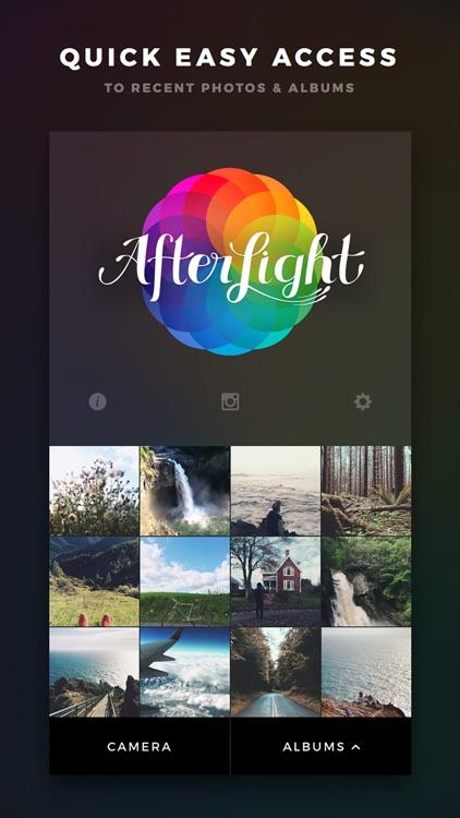 Afterlight app image