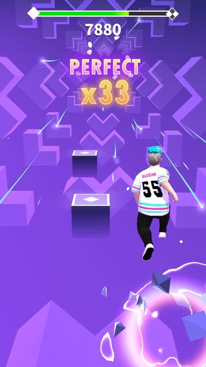 Marshmello Music Dance screenshot-3