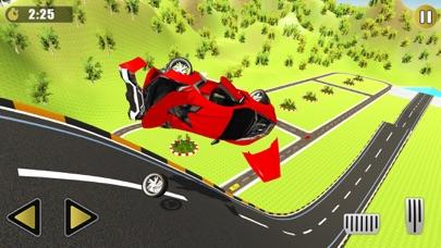 新しい自動車事故ゲームのおすすめ画像2