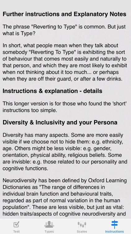 Neurodiversity screenshot-8