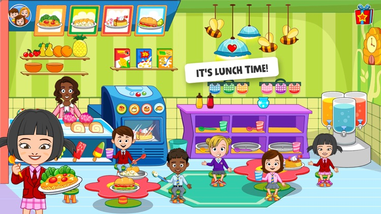 My Town : Preschool screenshot-2