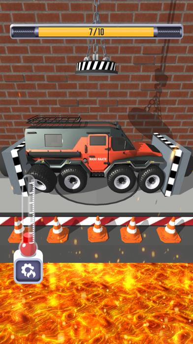 Car Crusher! screenshot 7
