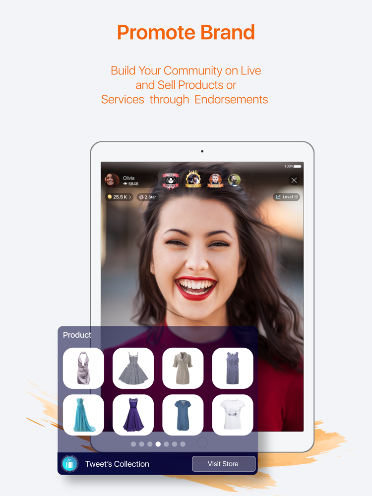 ringID - Live, Voice & Chat App for iPhone - Free Download