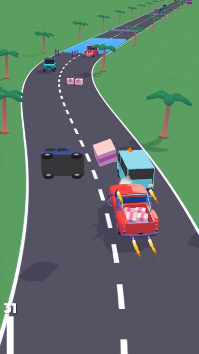 Delivery Hero 3D screenshot 6